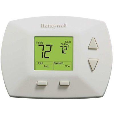 Digital Manual Thermostat