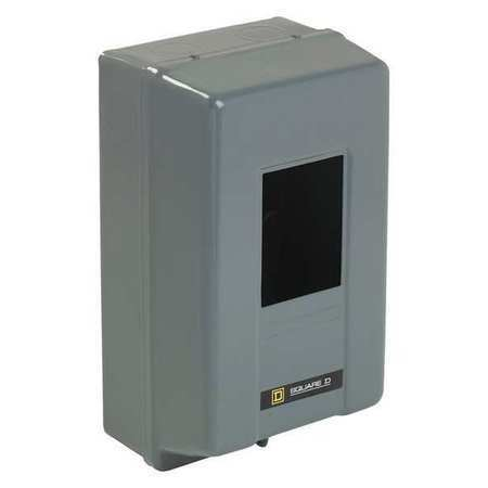 Square D By Schneider Electric 9991MG1 Manual Starter Enclosure 2510 M0+M1