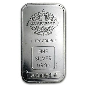 WANTED : 1 OZ SILVER ROUNDS AND BARS