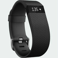 Fitbit Charge HR (Like NEW!) - Want a fitness pal??