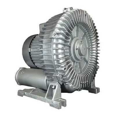 Atlantic Blowers Ab-850 Regenerative Blower 10 Hp 464 Cfm