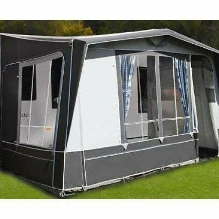 caravan porch awning quest | in Harehills, West Yorkshire ...