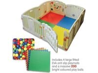 Venture Childs Play Pen