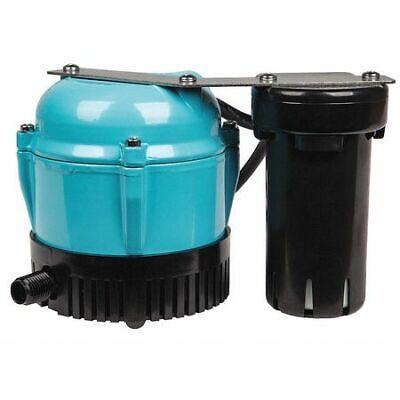 Little Giant 1-abs Condensate Pump1150 Hp120 Volt