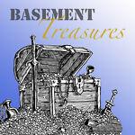 Basement Treasures