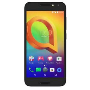 NEW/SEALED: Unlocked Alcatel A3 Smartphone (Prime Black) Abbotsford Yarra Area Preview
