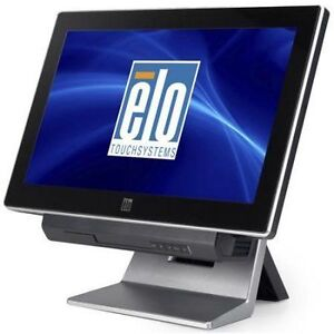 ELO TouchSystem POS 19C2 Itouch  - E277227 - NEW