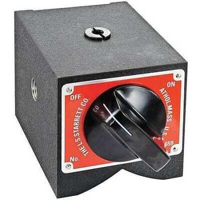 Starrett 659p Magnetic Indicator Holder150 Lb38-24