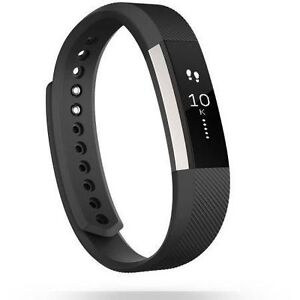 BRAND NEW, NEVER OPENED Fitbit Alta - black