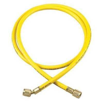 Yellow Jacket 21060 Chargingvacuum Hose60 Inyellow