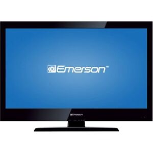 "EMERSON 32"" 720p HD LCD TV"