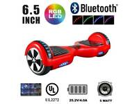 Bluetooth hoverboard electric scooter segway samsung United kingdom