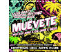 HAVANA CALLING PRESENTS MUEVETE Notting Hill Arts Club, 21 Notting Hill Gate, London, United Kingd
