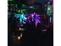 LIVE JAZZ TRIO AND JAM IN HACKNEY WICK FREE ENTRY NEW ORLEANS KITCHEN