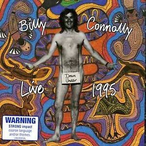 Downunder, Live 1995 by Billy Connolly (...