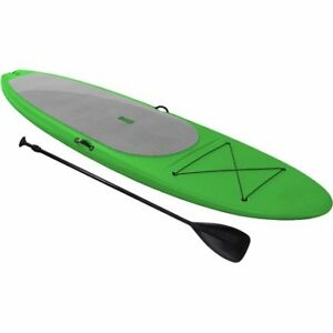 Rigid stand up paddle board