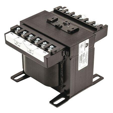 Acme Electric Tb1500n008f0 Control Transformer,1.5Kva Rating