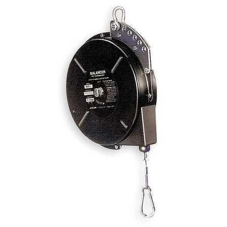 HUBBELL BG-20-L Tool Balancer,For Tool 16-23 Lb,Lock