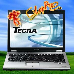 LIQUIDATION DES LAPTOPS !! Portable TOSHIBA Laptop 99$ - LapPro