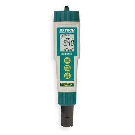 Extech Do600 Dissolved Oxygen Meter