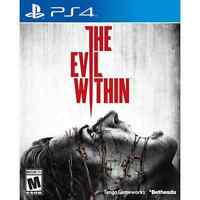 The Evil Within - looking to trade my copy