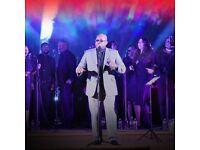 IDMC GOSPEL SOUL CHOIR CHRISTMAS SHOW AT HIDEAWAY JAZZ CLUB STREATHAM