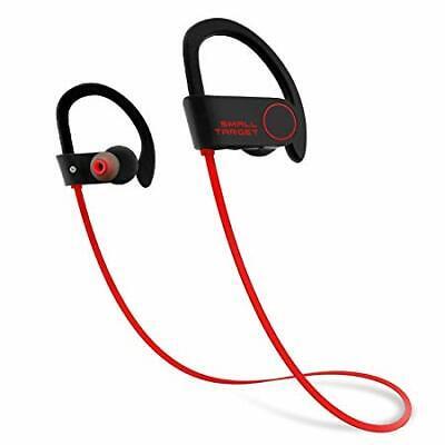 Bluetooth Headphones,Small Target Best Wireless Sports (Best Small Bluetooth Headphones)