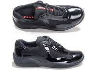 Prada Shoes/ American Cup Sneaker Trainers