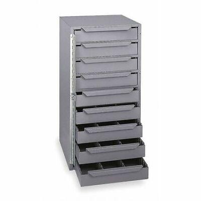 Durham Mfg 611-95 Storage Cabinet12-58 In W9 Drawers