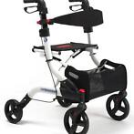 Lichtgewicht rollator Four-Light
