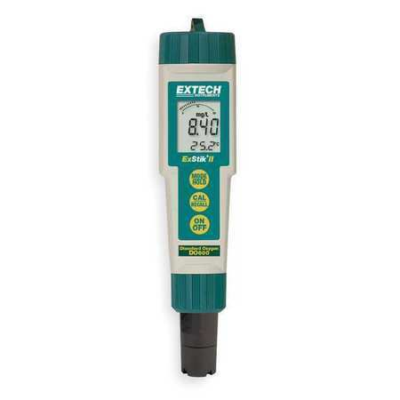 Extech Do600 Dissolved Oxygen Meter