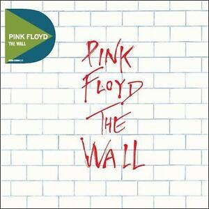 The-Wall-Pink-Floyd-Discovery-Edition-2-CD-Set-Sealed-New-2011-Remastered