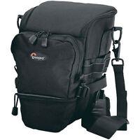 Lost Nikon D300/lenses/Lowepro bag in Westjet Cabin