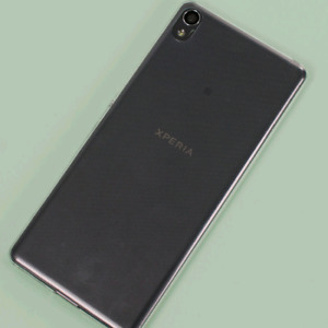 Unlocked Sony xa 16gb with charger n grey wallet case asking 180