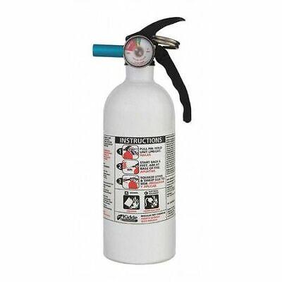Kidde M5g Fire Extinguisher 5bc Dry Chemical 2 Lb