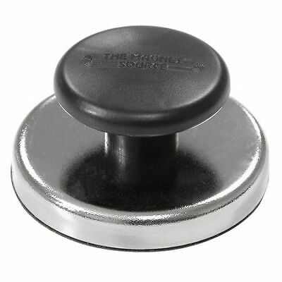 Master Magnetics 7505 Round Magnet With Handle25 Lb. Pull