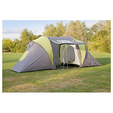 649a4281038 Tesco VIS-A-VIS 6 Person Tent | in Hull, East Yorkshire | Gumtree