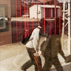 Megaphonic Thrift by The Megaphonic Thrift (White Vinyl)