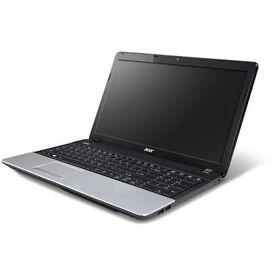 Acer TravelMate Laptop. Model P253M. Great Desktop Replacement PC !