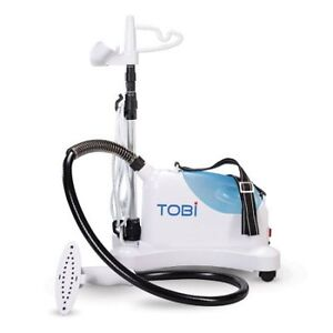 Tobi clothing steamer