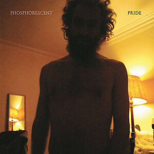 Phosphorescent Pride vinyl LP NEW sealed