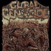 Metal Bass Players Wanted - Global Genocide