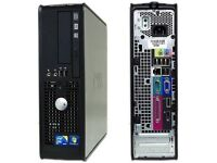 Dell PC Tower.