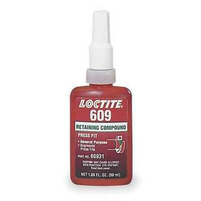 Loctite 135512 Retaining Compound 609
