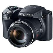 New Canon Digital Camera