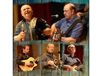 THE FUREYS LIVE IN CONCERT