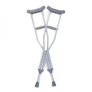 Walking crutches used for 1 month