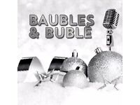Baubles & Bublé