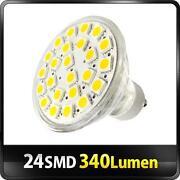 GU10 LED 50W Warm White