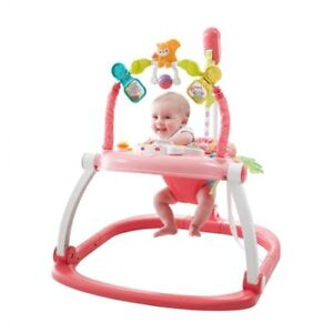 Fisher Price Space saver jumper